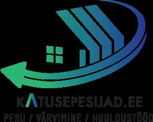 Katusepesijad.ee logo must